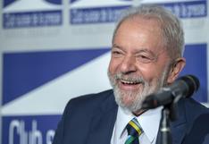 El Supremo ratifica la anulación de las penas de prisión contra Lula da Silva