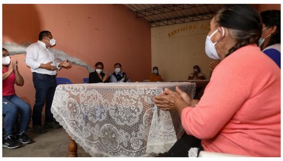 Son 119 los que están ubicados en la provincia de Trujillo y fueron clave durante la cuarentena obligatoria. (Foto: Cortesía)