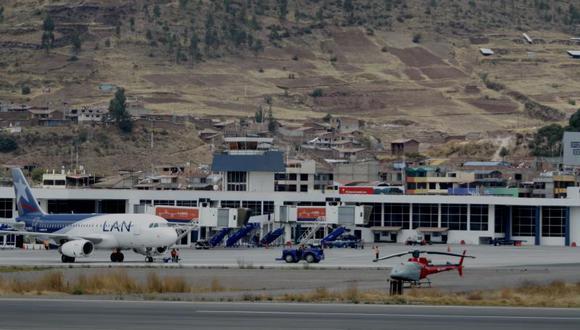 Siete postores interesados en aeropuerto de Chinchero