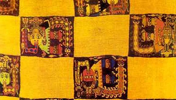 Perú repatriará textiles preincaicos de cultura Paracas que están en Suecia