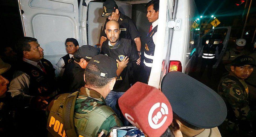 'Caracol': Defensa presenta hábeas corpus para que retorne a penal Castro Castro