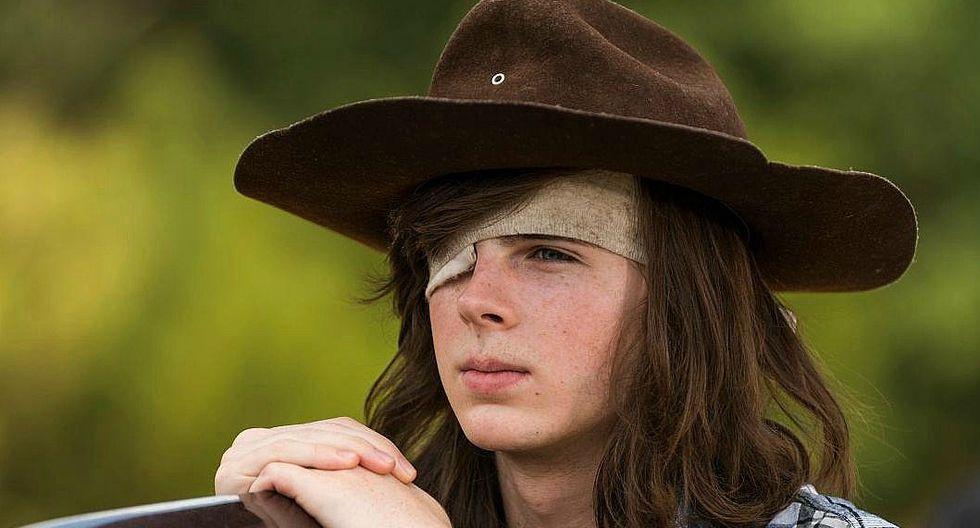 Actor de The Walking Dead muestra radical cambio de look tras trágico final (FOTO)