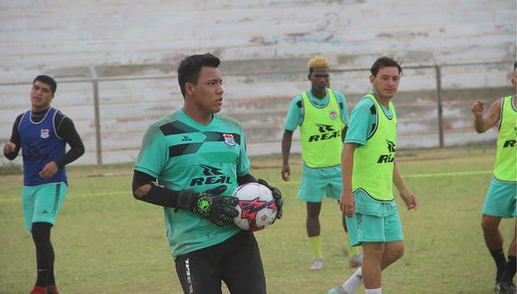 Peña quiere levantar la Copa Perú