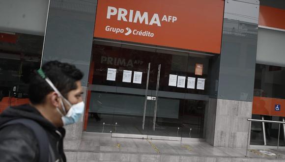 Sepa aquí todos los detalles sobre el retiro de fondos de las AFP. (Foto: Cesar Campos / GEC)