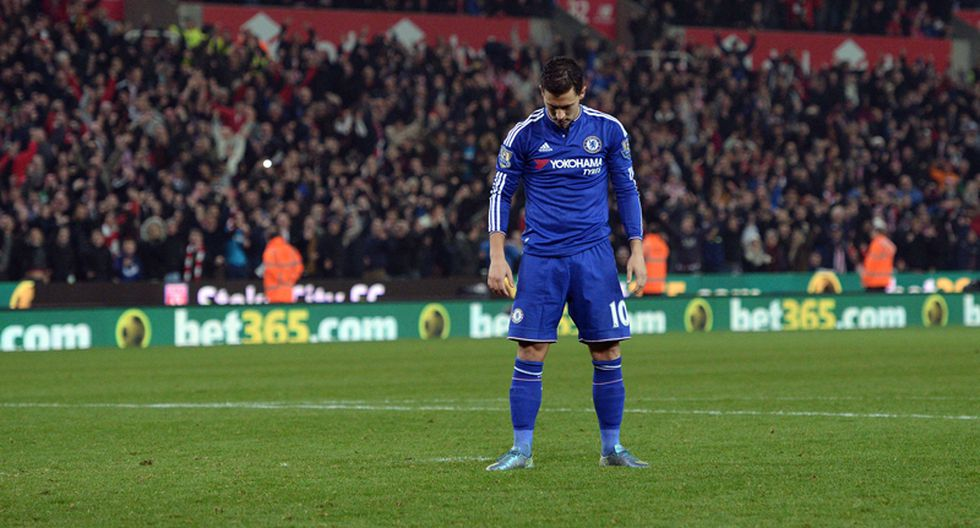 Chelsea quedó eliminado de la Capital One Cup