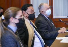 Tribunal Constitucional: Comisión Especial cambia puntaje de entrevista personal de 25 a 50 puntos