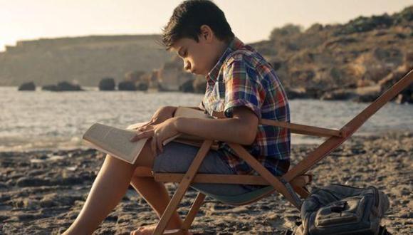 Verano 2020: 7 libros para disfrutar con los niños en las vacaciones