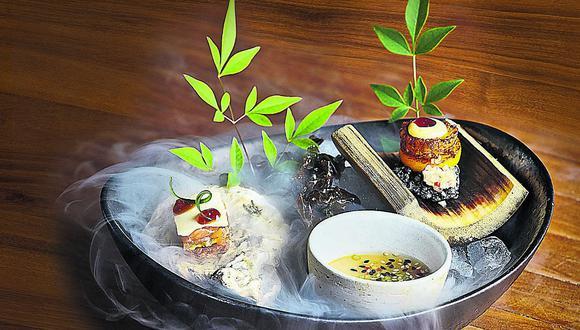 Maido: Conoce al restaurante galardonado como el mejor del Perú