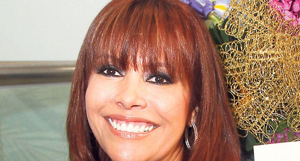 Magaly Medina se burla de altercado entre Sofía Franco y Silvia Cornejo