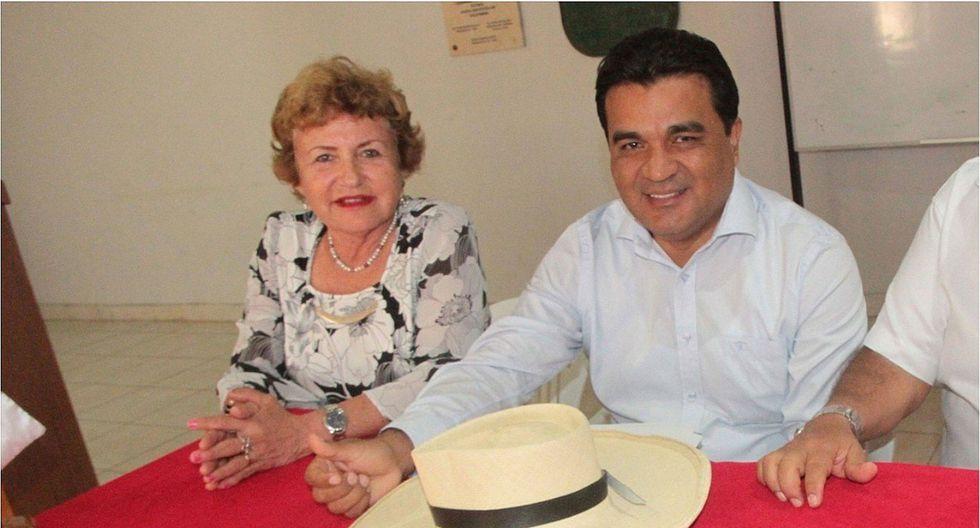El Jurado Electoral inicia un proceso de sanción contra Santiago Paz y la directora del IPD