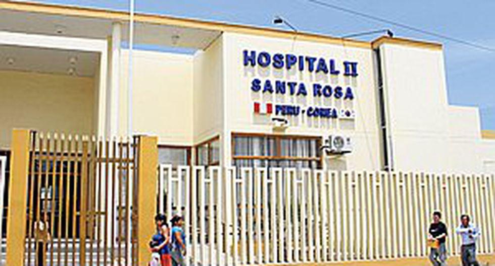 Piura: Denuncian una presunta negligencia médica durante labores de parto