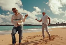 """Ricky Martin y Carlos Vives unen sus voces para lanzar el tema """"Canción Bonita"""""""