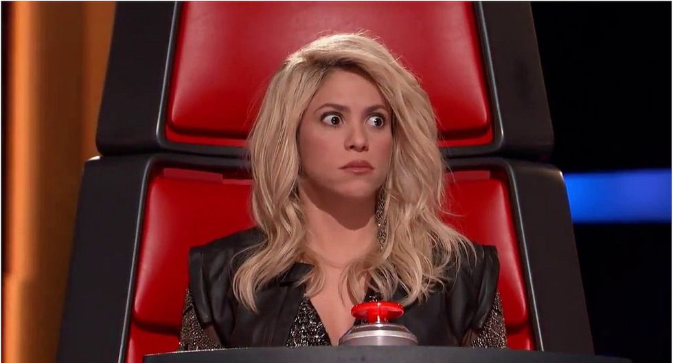 Juez cita a Shakira a declarar por fraude fiscal de 14,5 millones