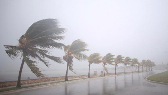 EN VIVO: Huracán Irma golpea en Florida y causa destrozos en Miami (VIDEOS)