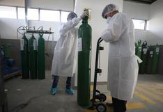 Solicitan que no retiren la planta de oxígeno de Islay