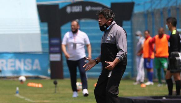 Binacional se queda sin entrenador y jugadores piden psicólogo