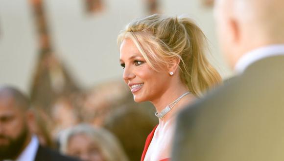 """Britney Spears sobre nuevo documental: """"Siempre se ha especulado y se ha juzgado mucho sobre mi vida"""". (Foto: AFP)"""