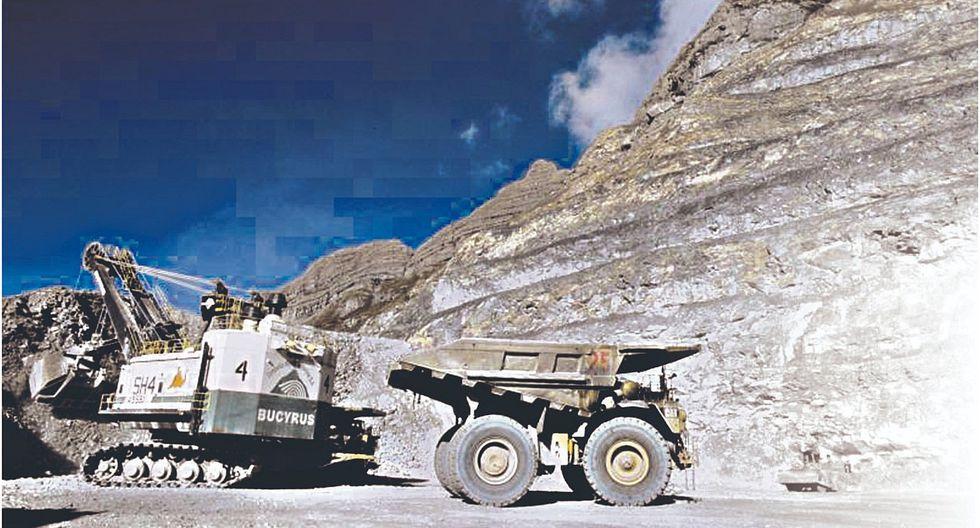 La región  Áncash es la más favorecida con canon minero