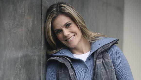 La actriz de 47 años dejó en claro su posición ante los comentarios negativos que abundan en redes sociales contra quienes llegan a una determinada edad. (Foto: archivo GEC)