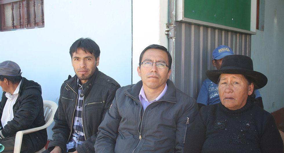 Exigen inmediata captura de los asesionos de sus familiares en Accomarca