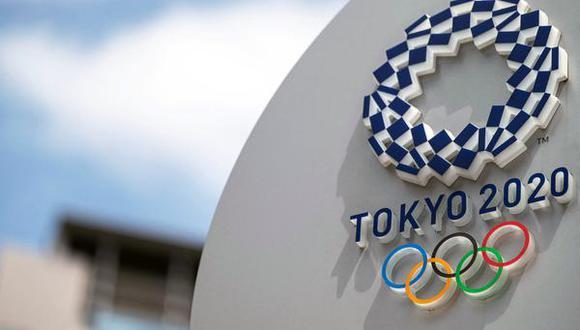 Tokio 2020 se inaugurará este viernes 23 de julio. (Foto: AFP)