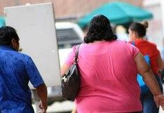 85.5% de fallecidos por coronavirus tenía obesidad