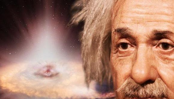 Cuatro explosiones en una supernova reafirman Teoría de la Relatividad de Albert Einstein