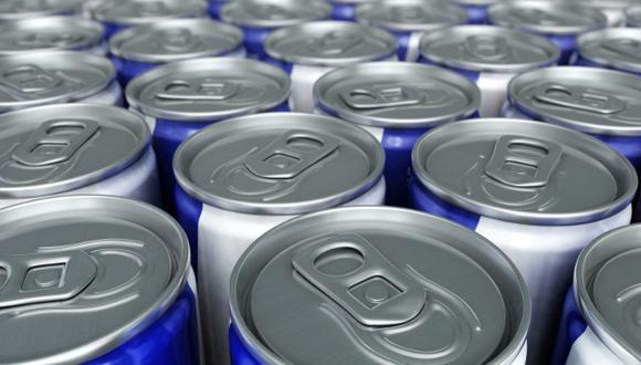 Sujeto sufre hepatitis aguda por consumo excesivo de bebidas energéticas