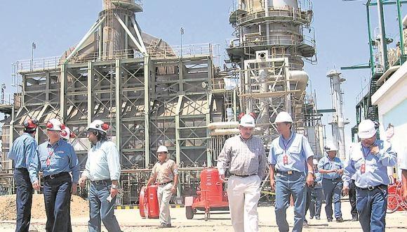Sugieren agilizar procesos y priorizar inversión en la industria petrolera