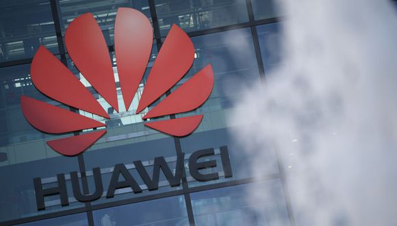 El Reino Unido excluye a Huawei del desarrollo de su red 5G. (Foto: DANIEL LEAL-OLIVAS / AFP).