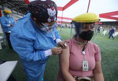 Más de 6 millones de peruanos han recibido al menos una dosis de la vacuna contra la COVID-19 hasta este sábado 19 de junio