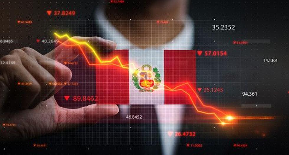 Economía peruana continúa desacelerando su caída en agosto