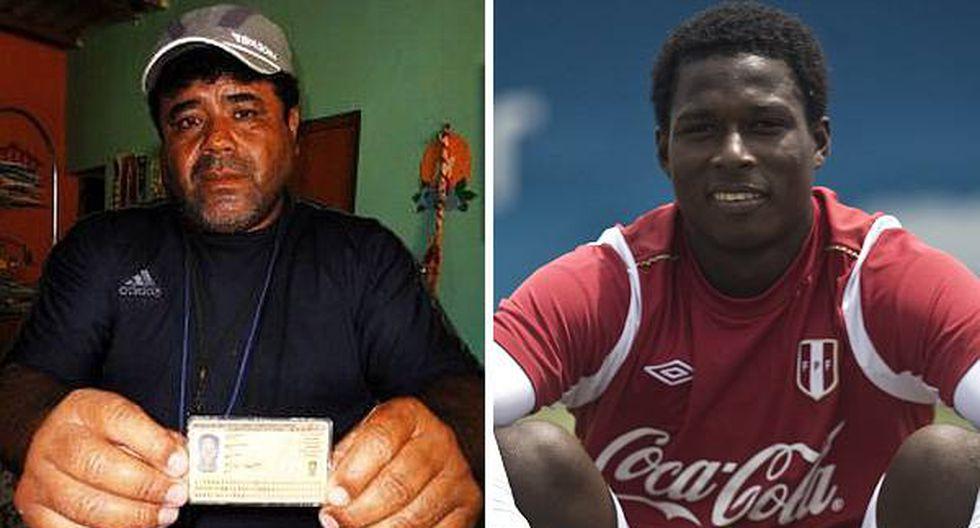 "Solicitan captura de ""Maradona"" Barrios"