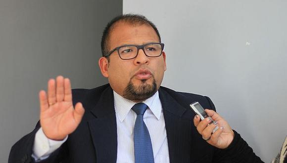 Regidores desaprueban gestión de Omar Candia