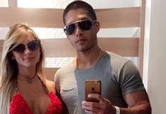 Chyno Miranda y su esposa, Natasha Araos, aparecen más felices que nunca bailando en una fiesta | VIDEO