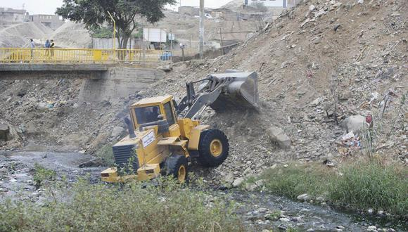 MML denuncia que Ejecutivo no transfiere recursos para enfrentar fenómeno El Niño