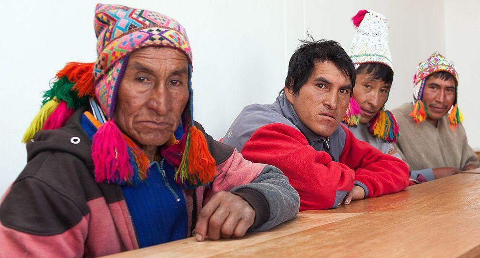 Analizan problemática que atraviesa la Nación Q'ero en Cusco