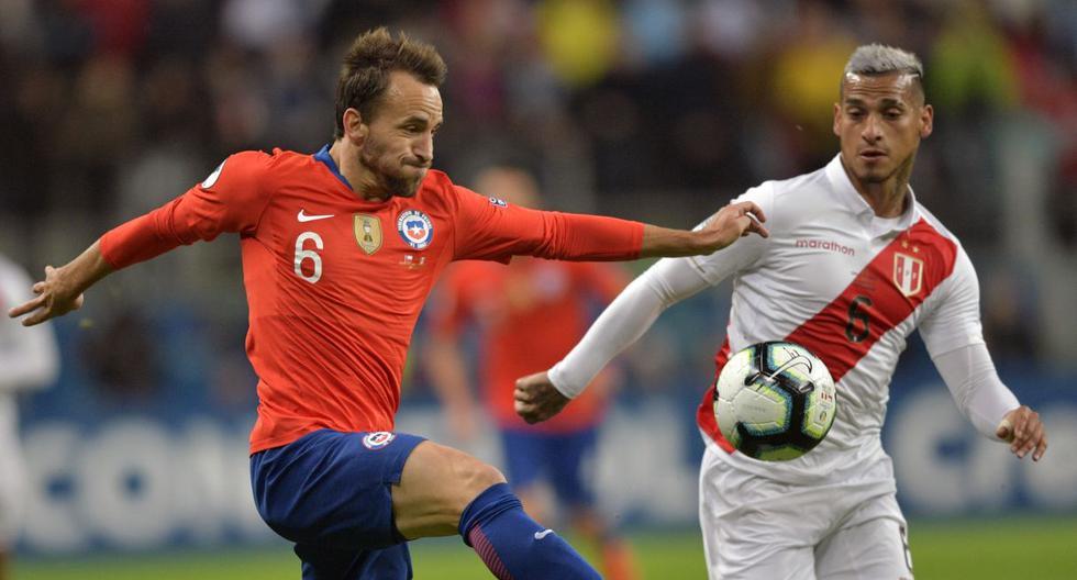 Perú vs. Chile: FIFA da a conocer los nombres de los árbitros encargados de dirigir el partido por Eliminatorias