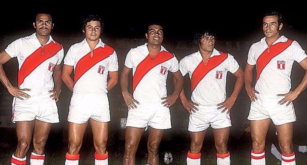 Selección Peruana: el día que Perú dejó fuera a Argentina del Mundial