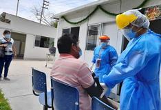 Ica: Aumentan casos con el letal COVID-19 en el Hospital Regional de Ica