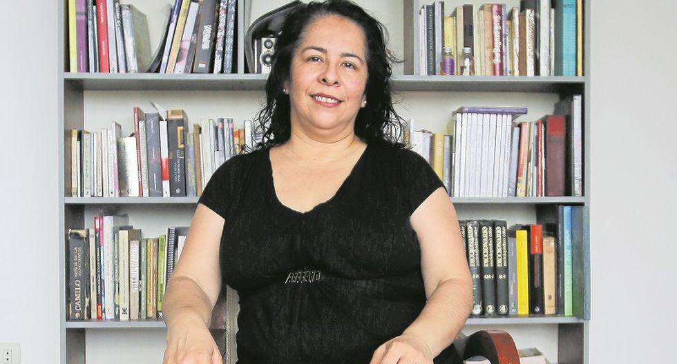 Tamira Basallo (Foto: Britanie Arroyo)