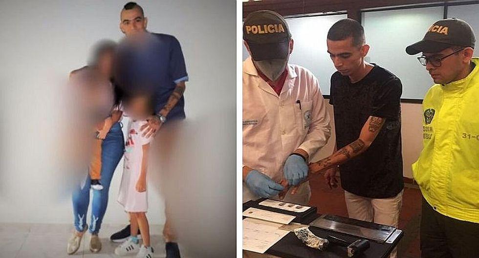 Arrestan a rapero colombiano que confiesa asesinato en una canción