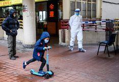 Coronavirus: cifra de muertos alcanzó los 1110 por epidemia en China (FOTOS)