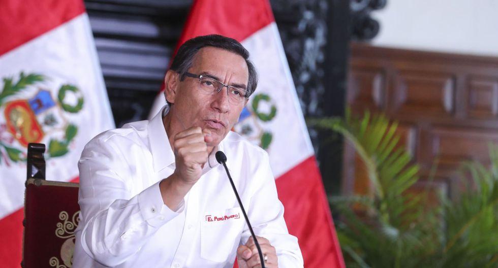 Martín Vizcarra: mira aquí las principales noticias sobre su intervención contra el coronavirus en el Perú