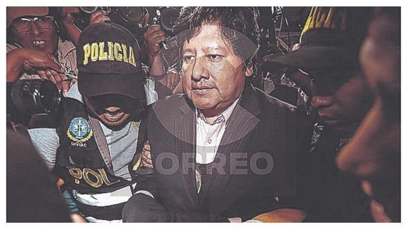 Fiscalía de Lima realiza investigación por dinero utilizado para compra de acciones de azucarera. Además, pide el embargo preventivo sobre los bienes de los imputados.
