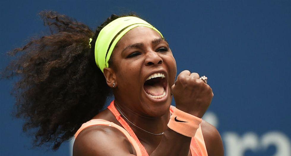 Facebook: Serena Williams persiguió y capturó a ladrón que le robó el celular