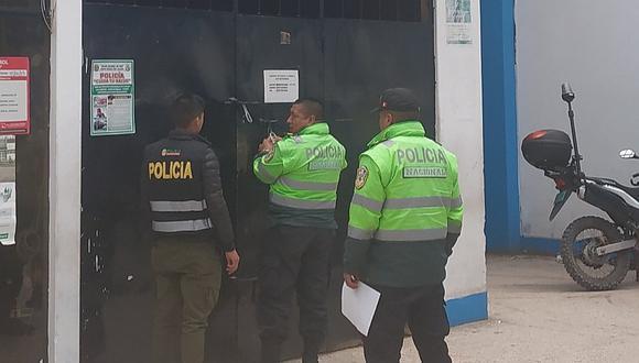 Detienen a joven de 19 años acusado de violación sexual en Juliaca