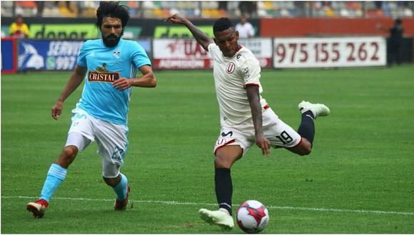 Universitario vs Sporting Cristal: revive los goles del empate 3-3 (VIDEO)