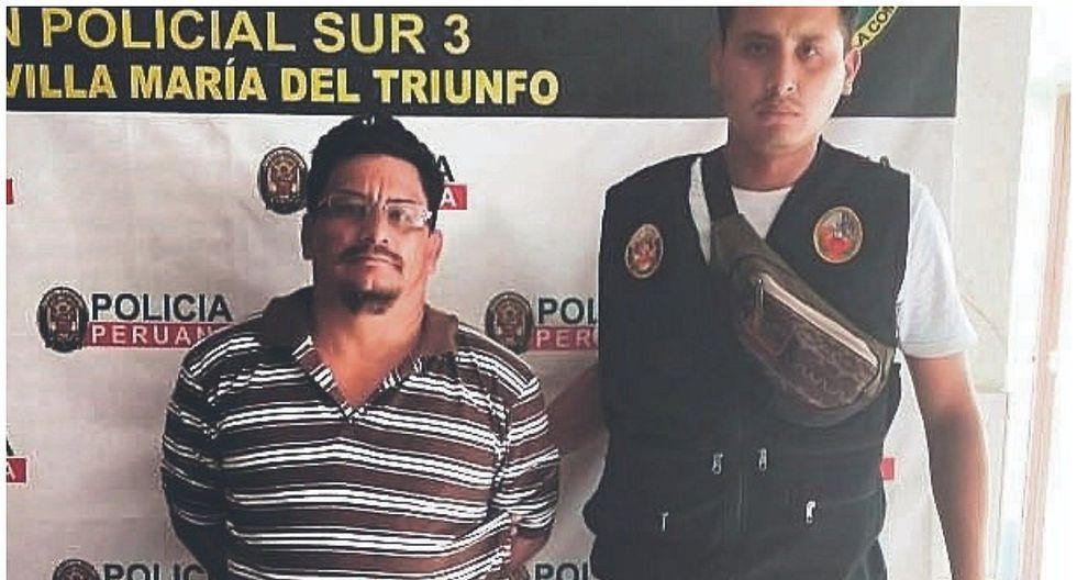 Mujer halla al hombre que abusó de su hija tras búsqueda de dos años