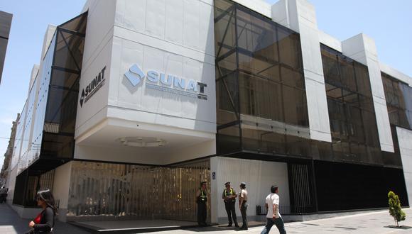 Sunat en Arequipa bajó su recaudación en el 2020. (Foto: GEC)